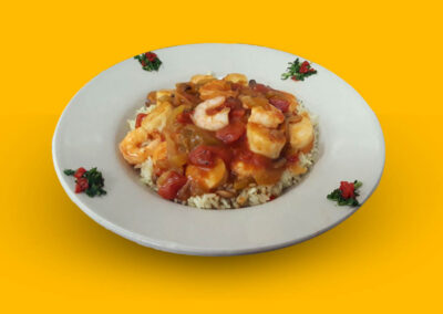 Shrimp and scallops creole - 20191025_120810_1572019723734